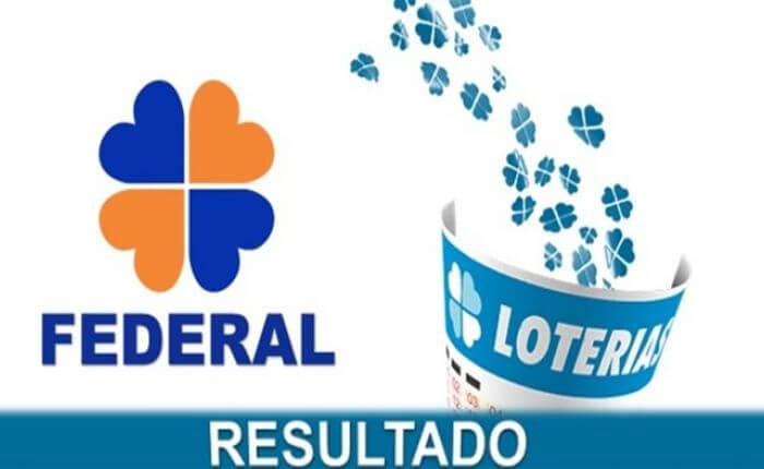 logo loteria federal