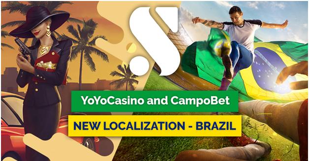 A empresa de jogos Soft2Bet agora oferece aos brasileiros seu incrível cassino de jogos e site de apostas esportivas