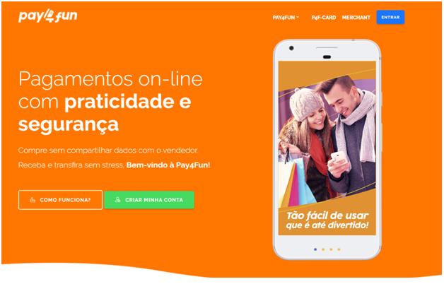 Cassinos online Pay4Fun no Brasil