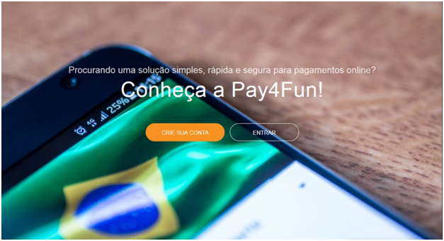 Cassinos online Pay4Fun no Brasil