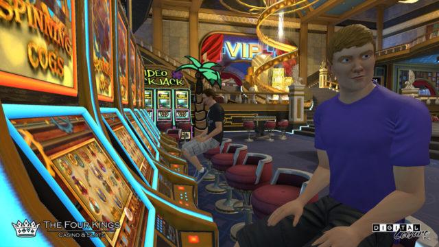 four kings casino slots jogo pc