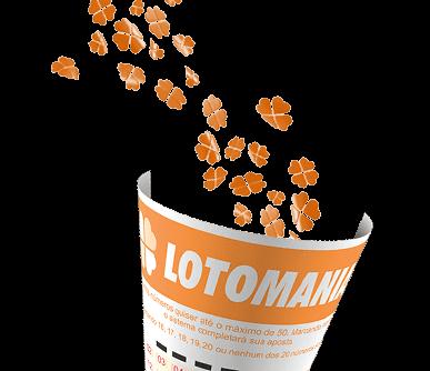 logo da lotomania