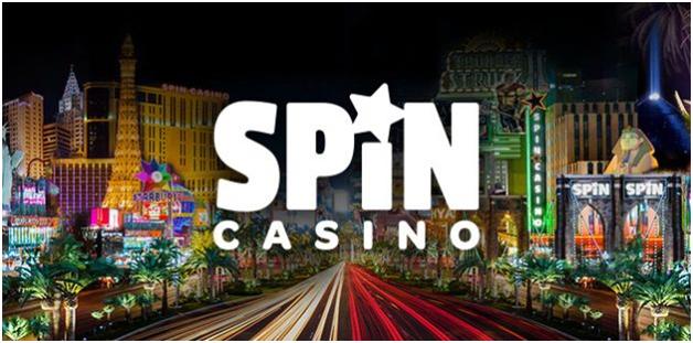 Posso depositar com PayPal no Spin Casino?