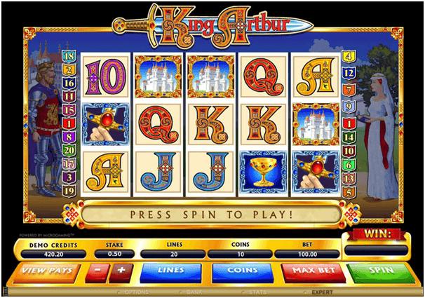 Vegas sky casino