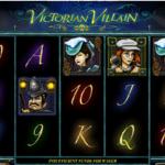 Victorian Villian