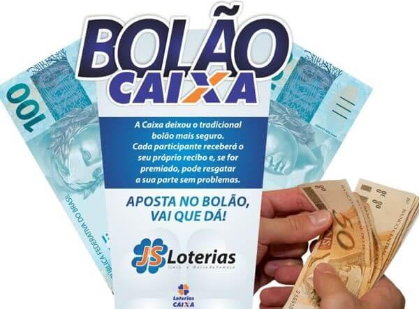 apostar na loteria com bolões