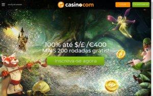 casa de aposta casino