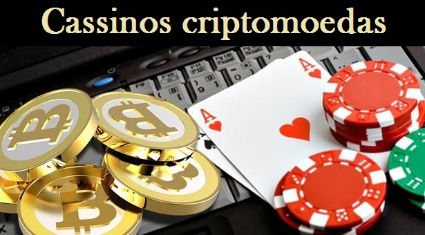 casinos criptomoedas