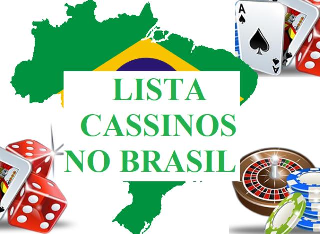 Cassino Brasil