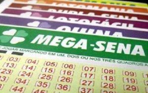 Apostas nas loterias da caixa