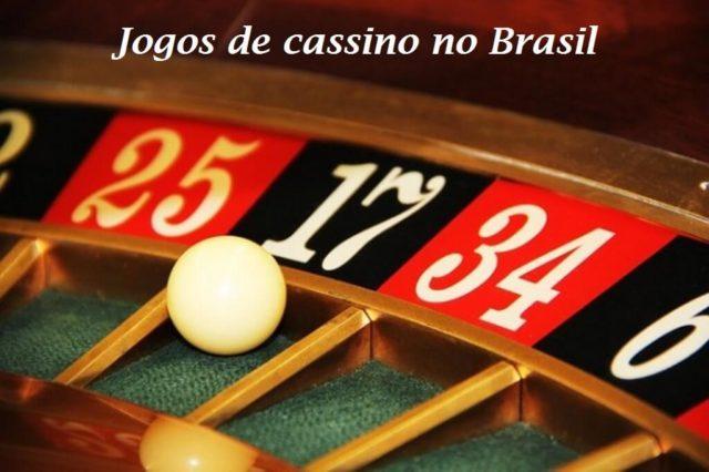 jogos de cassino no Brasil