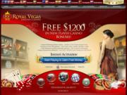 Royal Vegas Brasil