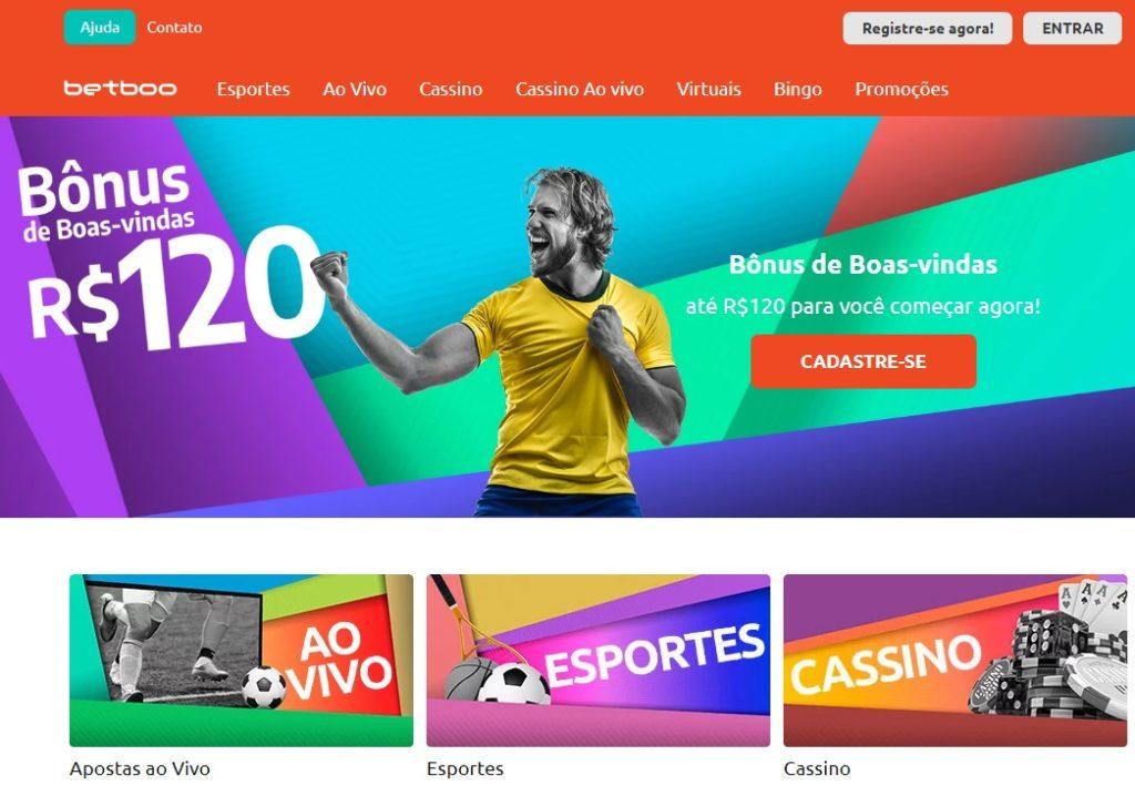 site de apostas brasileiro