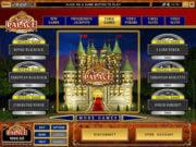 Spin palace Brasil uma casa de apostas online luxuosa e cheia de jogos