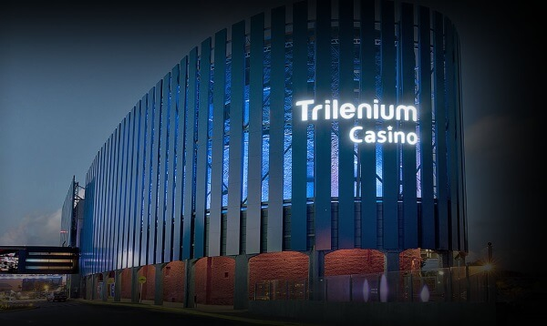 trillenium cassino