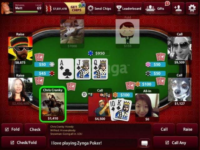 jogo zynga poker pc